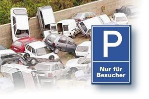 Kondenparkplatz